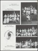 1999 Kingston High School Yearbook Page 142 & 143