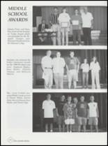 1999 Kingston High School Yearbook Page 146 & 147