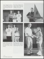 1999 Kingston High School Yearbook Page 148 & 149