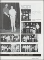 1999 Kingston High School Yearbook Page 152 & 153