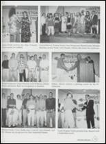 1999 Kingston High School Yearbook Page 154 & 155