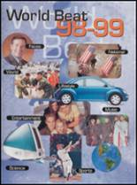 1999 Kingston High School Yearbook Page 156 & 157