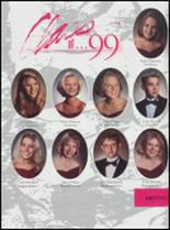 1999 Kingston High School Yearbook Page 174 & 175