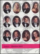 1999 Kingston High School Yearbook Page 178 & 179