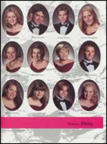 1999 Kingston High School Yearbook Page 182 & 183