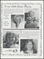 1999 Kingston High School Yearbook Page 184 & 185