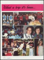 1999 Kingston High School Yearbook Page 186 & 187