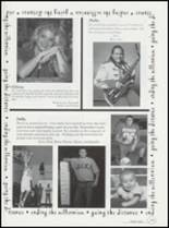 1999 Kingston High School Yearbook Page 192 & 193