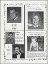 1999 Kingston High School Yearbook Page 198 & 199