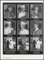 1999 Kingston High School Yearbook Page 200 & 201