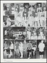 1999 Kingston High School Yearbook Page 202 & 203