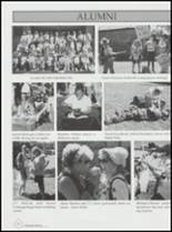1999 Kingston High School Yearbook Page 204 & 205