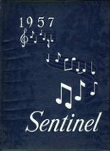 1957 Yearbook Depew High School