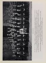 1961 St. Paul's School Yearbook Page 10 & 11