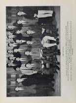 1961 St. Paul's School Yearbook Page 12 & 13