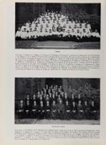 1961 St. Paul's School Yearbook Page 46 & 47