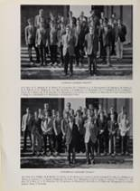 1961 St. Paul's School Yearbook Page 52 & 53