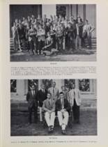 1961 St. Paul's School Yearbook Page 54 & 55