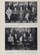 1961 St. Paul's School Yearbook Page 56 & 57
