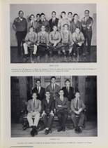 1961 St. Paul's School Yearbook Page 60 & 61