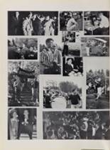 1961 St. Paul's School Yearbook Page 62 & 63