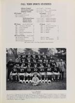 1961 St. Paul's School Yearbook Page 64 & 65
