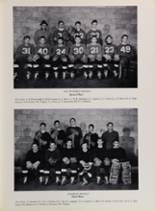 1961 St. Paul's School Yearbook Page 76 & 77