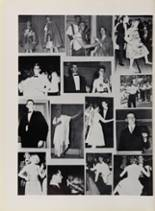 1961 St. Paul's School Yearbook Page 82 & 83