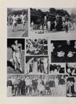 1961 St. Paul's School Yearbook Page 94 & 95
