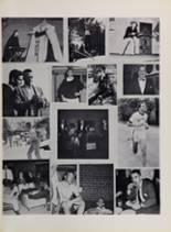 1961 St. Paul's School Yearbook Page 98 & 99