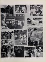 1961 St. Paul's School Yearbook Page 100 & 101