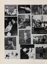 1961 St. Paul's School Yearbook Page 102 & 103