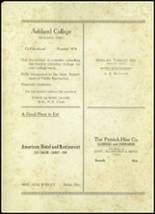 1924 Shiloh High School Yearbook Page 66 & 67