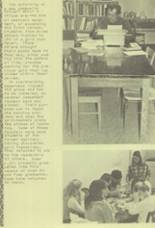 1979 Kennedy Preparatory Yearbook Page 20 & 21