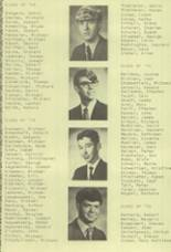 1979 Kennedy Preparatory Yearbook Page 28 & 29