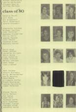 1979 Kennedy Preparatory Yearbook Page 36 & 37