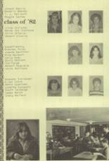 1979 Kennedy Preparatory Yearbook Page 40 & 41