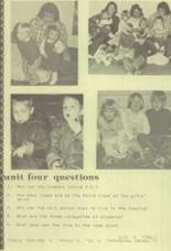 1979 Kennedy Preparatory Yearbook Page 54 & 55