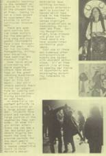 1979 Kennedy Preparatory Yearbook Page 56 & 57