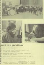 1979 Kennedy Preparatory Yearbook Page 70 & 71