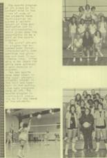 1979 Kennedy Preparatory Yearbook Page 72 & 73