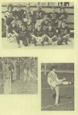 1979 Kennedy Preparatory Yearbook Page 74 & 75
