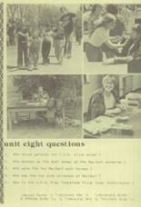 1979 Kennedy Preparatory Yearbook Page 88 & 89