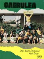1986 Yearbook Long Beach Polytechnic High School