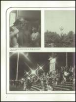 1977 Brunswick High School Yearbook Page 10 & 11