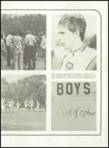 1977 Brunswick High School Yearbook Page 12 & 13