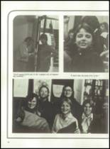 1977 Brunswick High School Yearbook Page 14 & 15