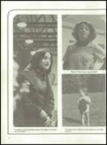 1977 Brunswick High School Yearbook Page 18 & 19