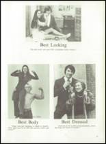 1977 Brunswick High School Yearbook Page 22 & 23