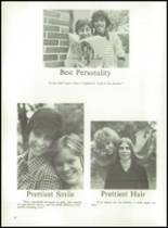 1977 Brunswick High School Yearbook Page 24 & 25